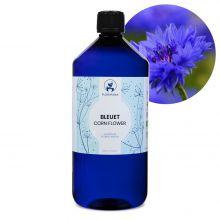 Florihana, Organic Cornflower Floral Water, 1000ml
