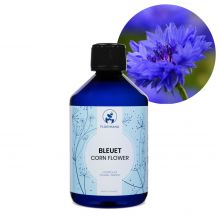 Florihana, Organic Cornflower Floral Water, 500ml