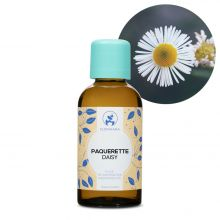 Florihana, Organic Daisy Oil, 50ml