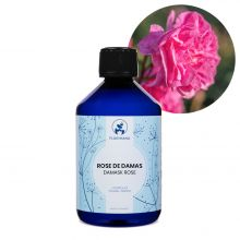 Florihana, Organic Damask Rose Floral Water, 500ml