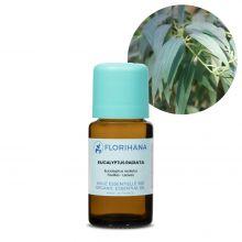 Florihana, Organic Eucalyptus Radiata Essential Oil, 15g