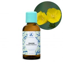Florihana, Organic Evening Primrose Oil, 50ml