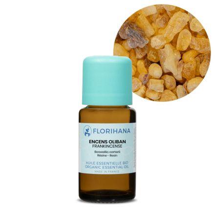 Florihana, 有機乳香精油 15g