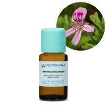 Florihana, 有機波旁天竺葵精油 15g