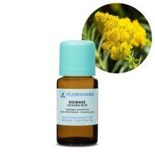 Florihana, Organic Golden Rod Essential Oil, 15g