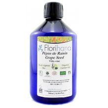 Florihana, 有機葡萄籽油 500ml