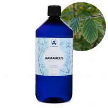 Florihana, Organic Hamamelis Floral Water, 1000ml