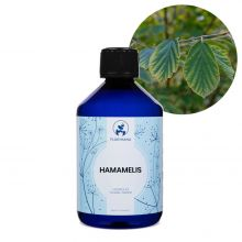 Florihana, Organic Hamamelis Floral Water, 500ml