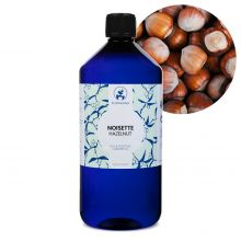 Florihana, Organic Hazelnut Oil, 1000ml