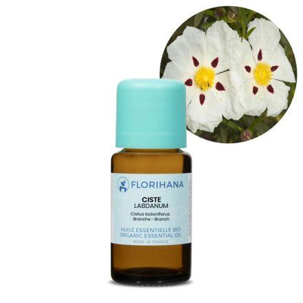 Florihana, 有機岩玫瑰精油 15g