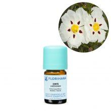 Florihana, Organic Labdanum Essential Oil, 5g