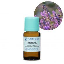 Florihana, Organic Lavender Vera Essential Oil, 15g