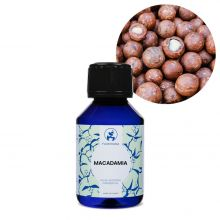 Florihana, Organic Macadamia Nut Oil, 100ml
