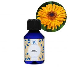 Florihana, Organic Marygold Oil, 100ml