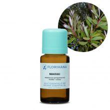 Florihana, Organic Niaouli Essential Oil, 15g