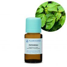 Florihana, 有機廣藿香精油 15g