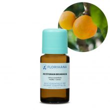 Florihana, 有機苦橙葉精油 5g