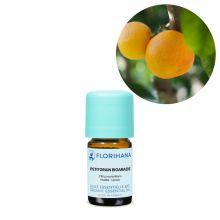 Florihana, Organic Petitgrain Bigarade Essential Oil, 5g