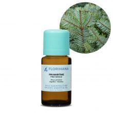 Florihana, Organic Pine Needle Essential Oil, 15g