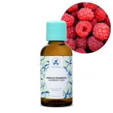 Florihana, Organic Raspberry Seed Oil, 50ml