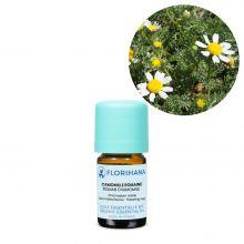 Florihana, Organic Roman Chamomile Essential Oil, 5g