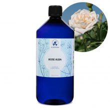 Florihana, Organic Rose Alba Floral Water, 1000ml