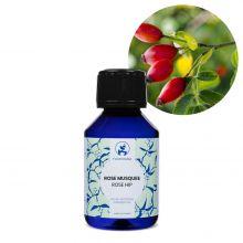 Florihana, Organic Rosehip Seed Oil, 100ml