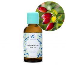 Florihana, 有机玫瑰果籽油 50ml