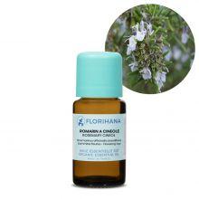 Florihana, Organic Rosemary Cineol Essential Oil, 15g