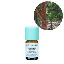 Florihana, Organic Rosewood Essential Oil, 5g