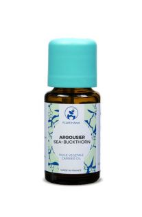 Florihana, Organic Sea Buckthorn Seed Oil, 15ml