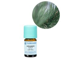 Florihana, 有機歐洲銀杉 (冷杉) 精油 5g