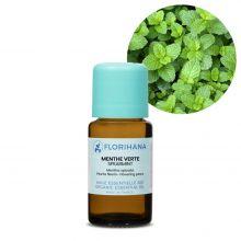 Florihana, 有機綠薄荷精油 15g