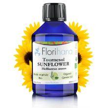 Florihana, 有機葵花籽油 200ml