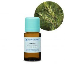 Florihana, 有机茶树精油 15g