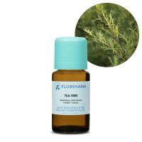 Florihana, 有機茶樹精油 15g