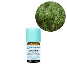 Florihana, Organic Thyme Linalol Essential Oil, 5g