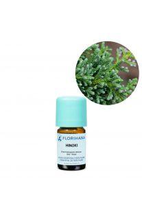 Florihana, Hinoki Essential Oil, 5g