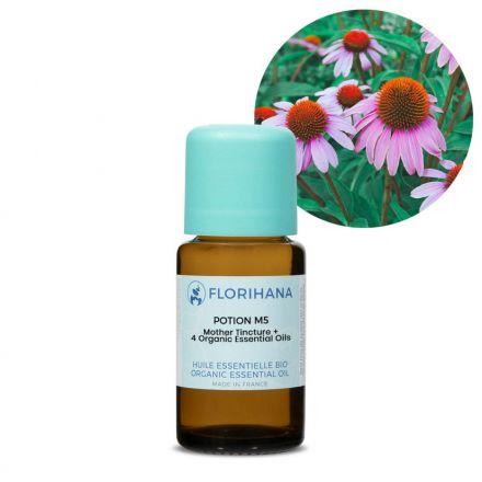 Florihana, Potion M5 增強免疫系統配方, 15g