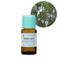 Florihana, 有機桉油迷迭香精油 15g