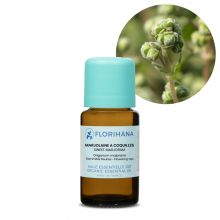 Florihana, 有機甜馬鬱蘭精油 15g