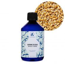 Florihana, 小麥胚芽油 500ml