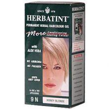Herbatint, 纯天然植物染发剂 4.5 fl oz - 9N