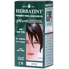 Herbatint, 纯天然植物染发剂 4.5 fl oz - 2N