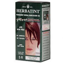 Herbatint, 纯天然植物染发剂 4.5 fl oz - 5R