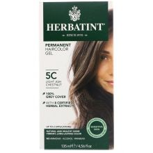 Herbatint, 純天然植物染髮劑, 4.5 fl oz - 5C (平行進口)