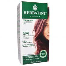 Herbatint, 純天然植物染髮劑, 4.5 fl oz - 5M (平行進口)