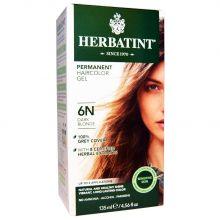 Herbatint, 純天然植物染髮劑, 4.5 fl oz - 6N (平行進口)