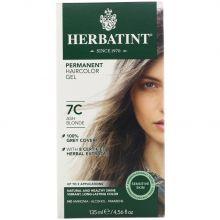 Herbatint, 純天然植物染髮劑, 4.5 fl oz - 7C (平行進口)
