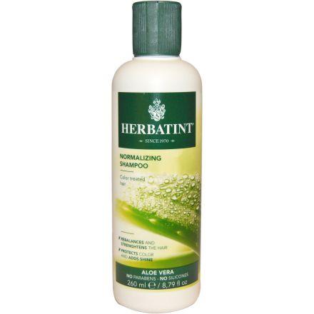 Herbatint, 洗髮水, 260ml (平行進口)